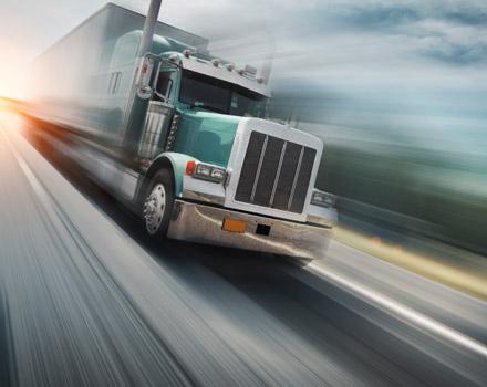 Truck Shippiing