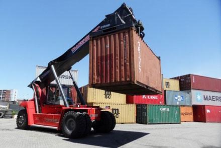 Cargo Handling